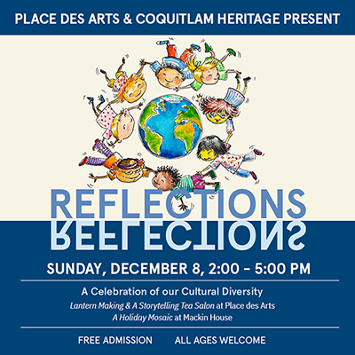 Reflections: A Celebration of Cultural Diversity